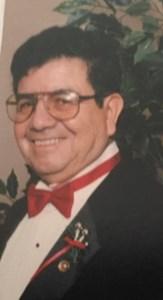 Lorenzo M.  Monroy