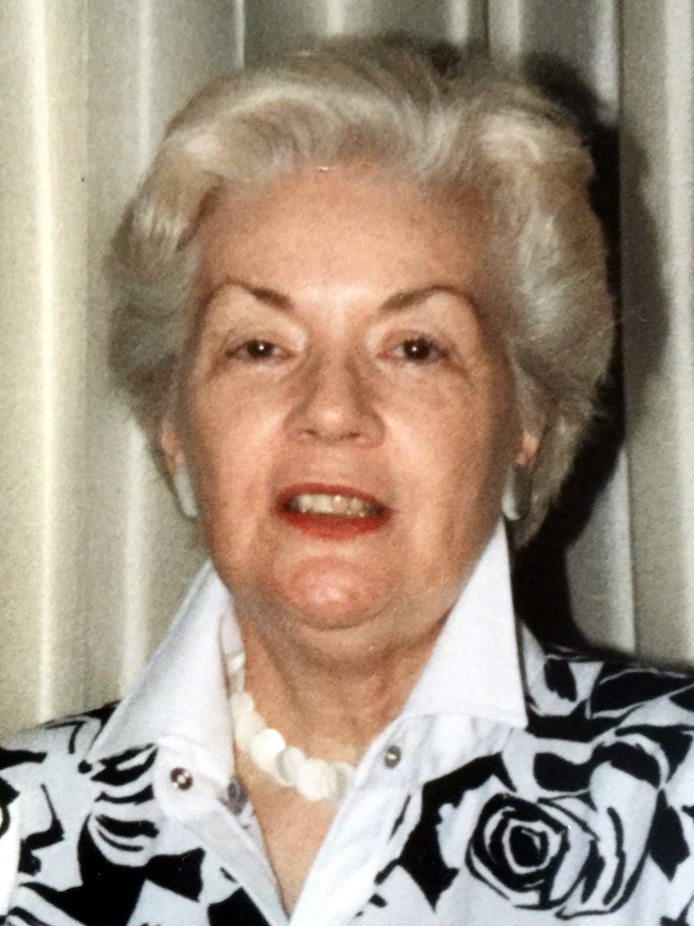 Joan R.  Rissmeyer
