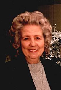 Dorothy Mae  (Harris) Brewton