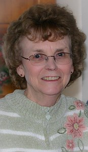 Naomi Ruth  Seymour