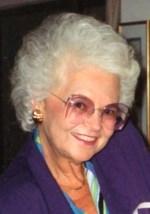 Katherine Perros