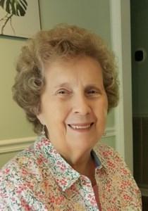 "Elizabeth ""Mimi"" Ann  (Spencer) Haynes"