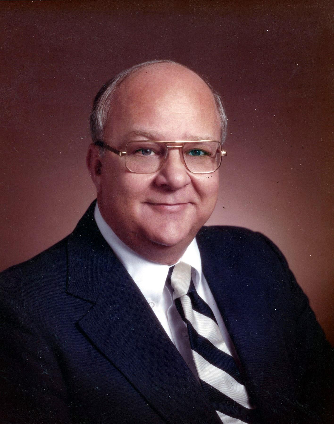 Dr. Charles L.  Brame MD