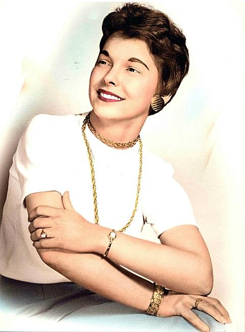 Dorothy Belle McCoy Obituary - Hampton, VA