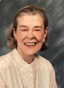 Nancy Williams  Chenoweth