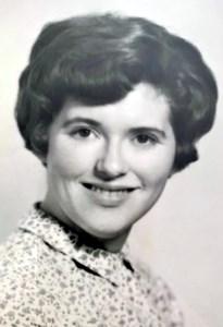 Barbara Elizabeth  Williams