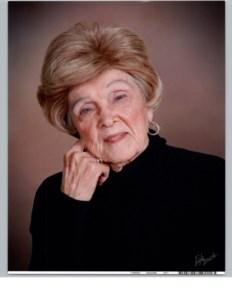 Vera Mae  Mattis