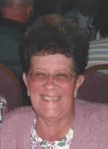 Phyllis A  Weik