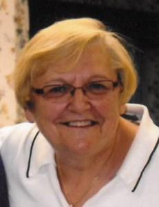 Judith-Ann  Giansanti