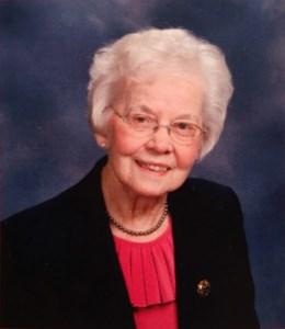 Gladys  Jensen