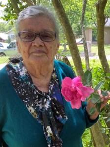 Maria Refugio  Sosa