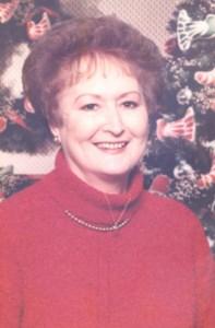 Clara Anne  Helms