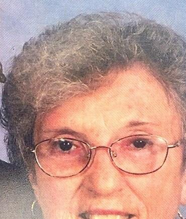 Sally A.  Beasley