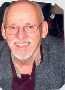 Jean Robert  Ruest