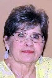 Patsy Ann  (Routh) Culbreth