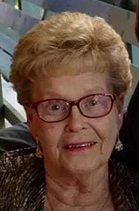 Gloria  Whitehead
