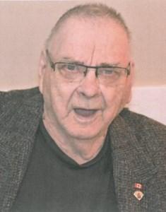Joseph Patrice Maurice  Groulx