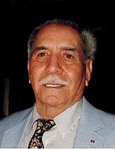 Manuel Aros  Acuna