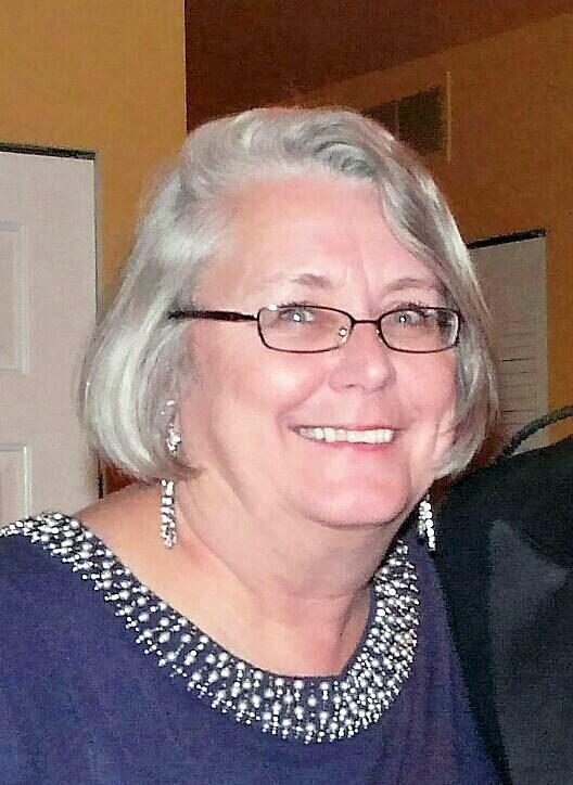 Donna Marie  BYRN