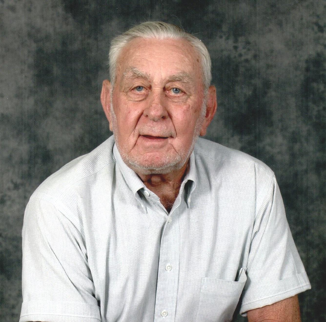James Walter  Bousman