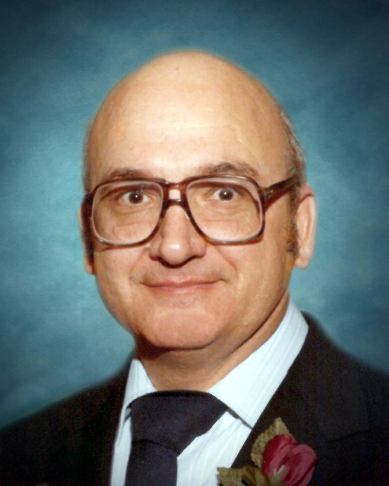 Thomas H.  Dick