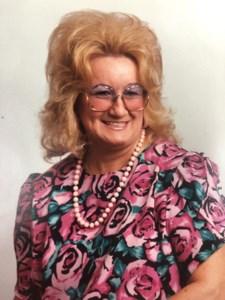 Mabel Annette  Buckner