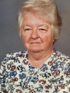 Margaret Mary  Nicoloff