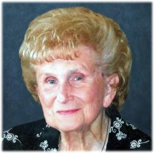 Lillian June  Wojciechowski