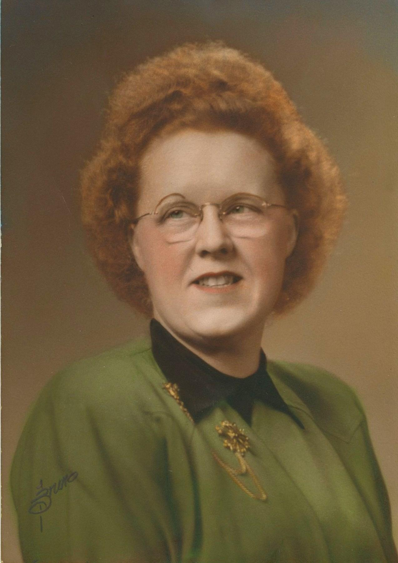 Mattie Anna Miller Obituary - Fresno, CA