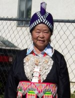 Phoua Vang