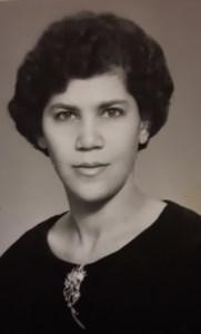 Carmen Margaret  De Silva