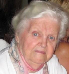 Pauline  Grenier Vaillancourt