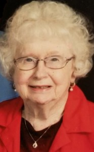 Shirley A.  Howell