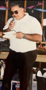 Martin  Abeyta