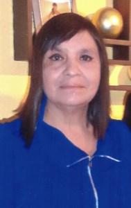Juana  Arzate