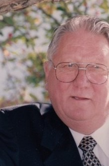 Gordon Franklin  Helmer