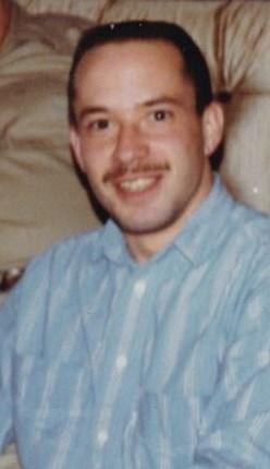 Ronald Eugene  Carl