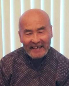 Choong Kwun  Choi