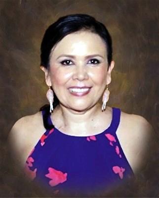Claudia Lancheros-Diaz
