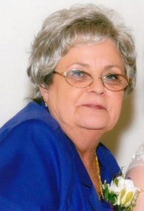 Mrs. Norma  Kizer