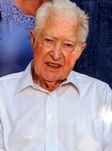 Adam Ludwig  Hauck