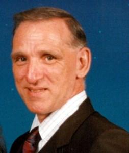 Robert Anthony  DIEGO