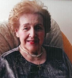 Huguette  Blackburn