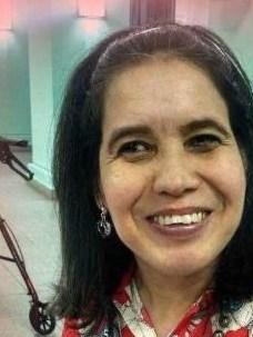 Carmen Ivelisse  Figueroa Rodríguez