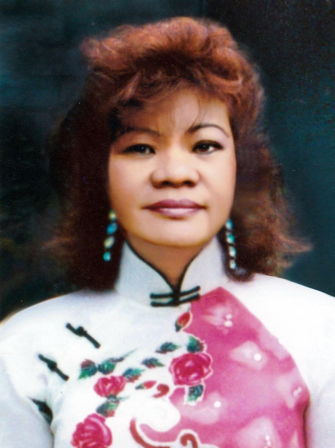 GIANG THỊ  MINH
