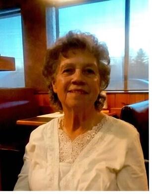 Phyllis Whittemore