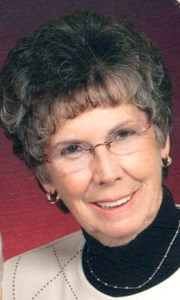 Marilyn J.  Padfield
