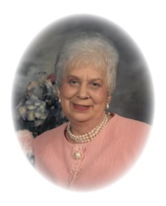 Hazel B  Mercer