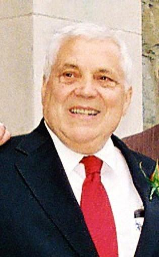 Louis N.  Regilio