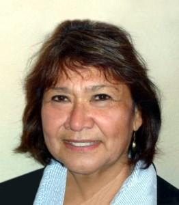 Shirley Louise  Cervantes